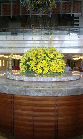 Piccadily Hotel : Lobby