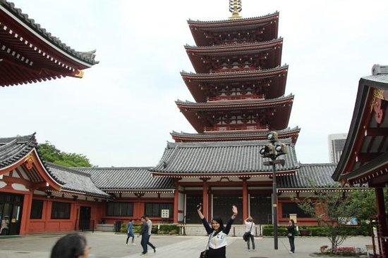 sensoji - Picture of Senso-ji Temple, Taito - TripAdvisor
