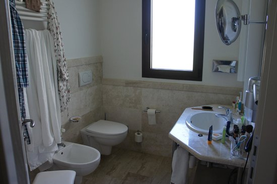 Grande Baia Resort & SPA: Bad Typ 2