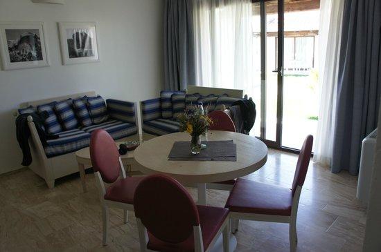 Grande Baia Resort & SPA: Wohnen Typ 2