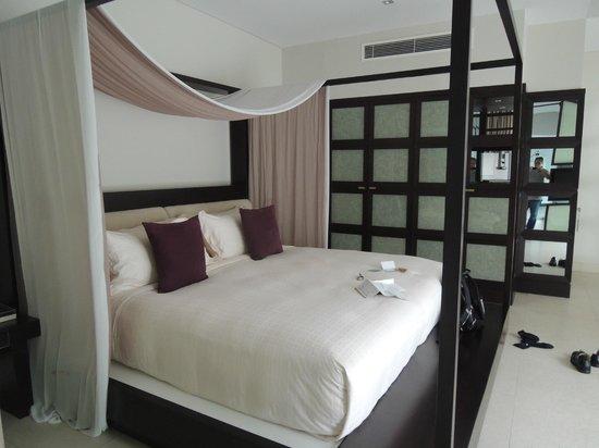Fusion Maia Da Nang : Great Bed