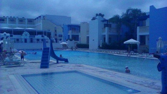 Eleni Holiday Village: Amazaing