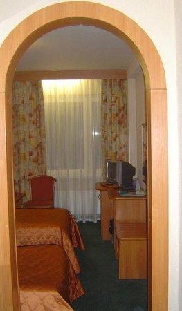 Beta Hotel Izmailovo: Номер