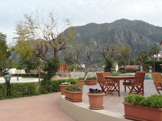 Marti Resort de Luxe : Marti