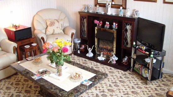 Ceol-na-Mara: guestroom