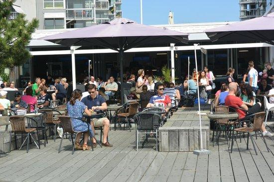 Kajens Cafe