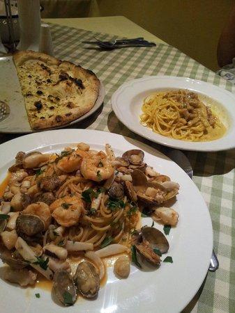 Bei LvDao Italian MingCai Restaurant: Great food