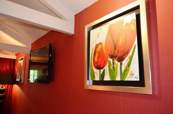 Hotel Sint Nicolaas: в номере