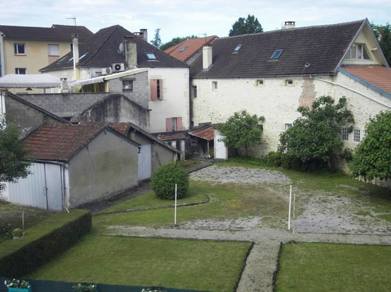 Photo of Inter-Hotel Le Quercy Souillac