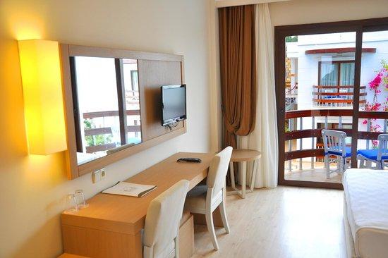 Beyaz Suite Hotel: standart