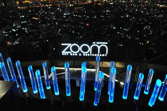 Anantara Sathorn Bangkok Hotel: Zoom