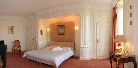 Suite picture of domaine du chatelard restaurant angouleme tripadvisor - Le domaine du chatelard ...