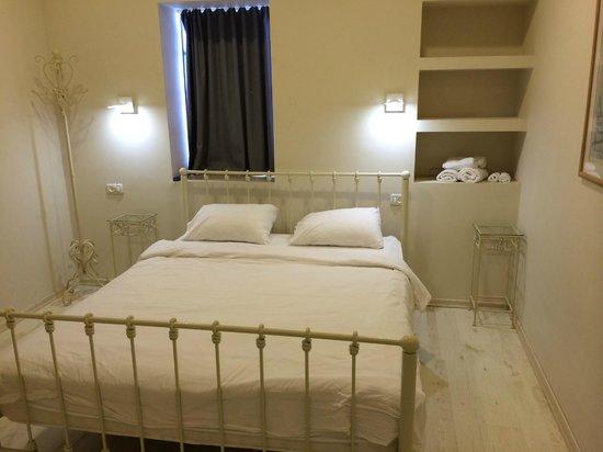 Villa Roca Tiberias: The Comfort Room