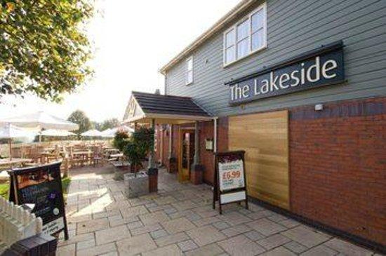 Brewers Fayre Lakeside Oldbury