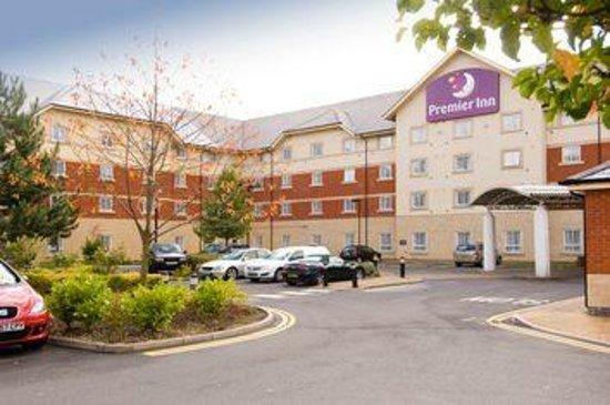 Premier Inn Birmingham Nec/Airport Hotel: Premier Inn Birmingham Airport