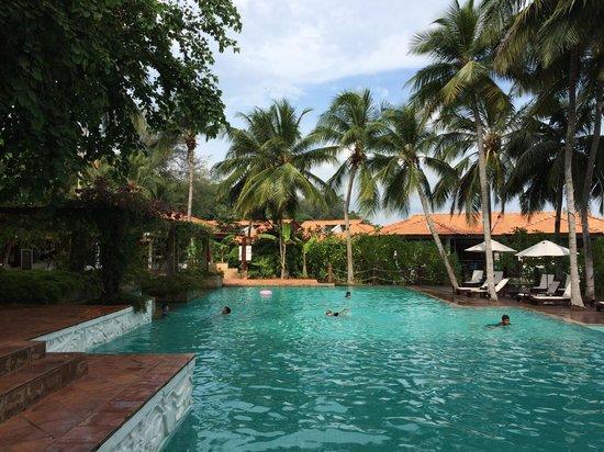 Avillion Port Dickson: Main pool