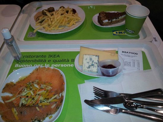 Restaurant Ikea Padova Padua Restaurant Reviews Photos Phone
