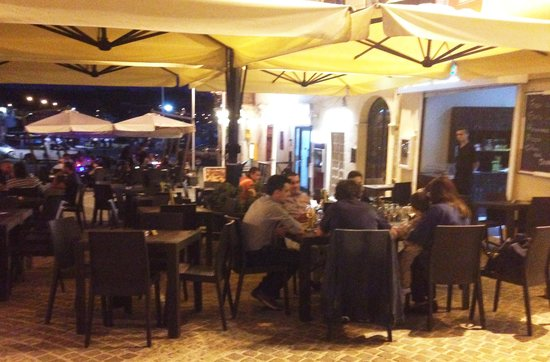Relaxing nights at Ristorante Dell'Arte