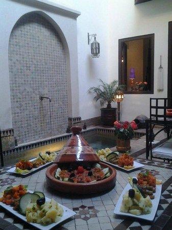 Photo of Riad Aubrac Marrakech