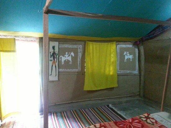 Rishikesh Valley: Room