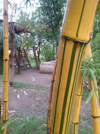 Rishikesh Valley: Play area