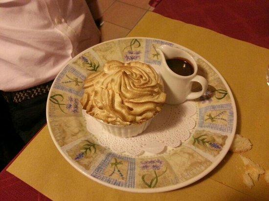 Al Cantun : gelato cotto al forno