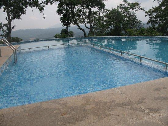 Porcupine Castle Resort: pool