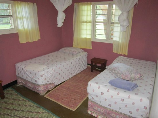 Ziwa Rhino and Wildlife Ranch: Another bedroom