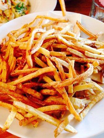 Leeuwin Estate: Fries
