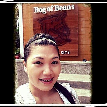 Bag of Beans Cafe and Restaurant : enjoy
