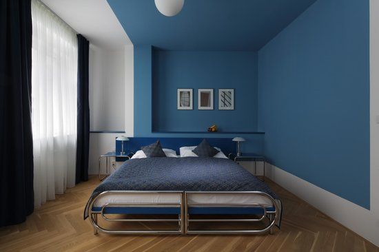 AXA hotel: Double room