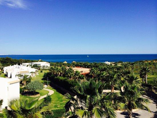 Sao Rafael Atlantico: Vista do quarto