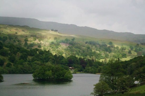 Lake District National Park: Rydal