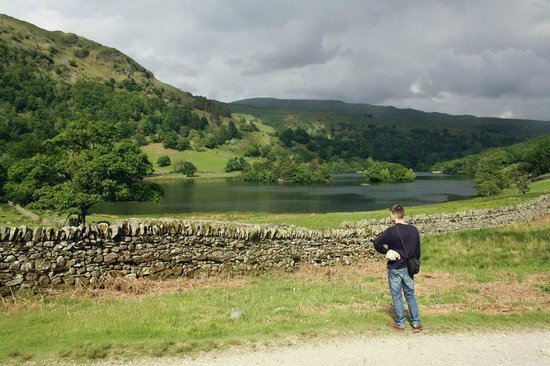 Lake District National Park Guided Walks - Walks to Inspire: Rydal