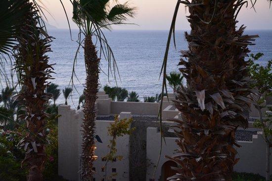 Four Seasons Resort Sharm El Sheikh: Sea view from the room (160)