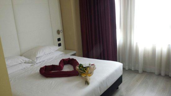 Best Western Hotel Quattrotorri Perugia: ...