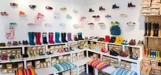 Novesta Urban Store
