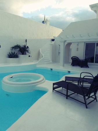 Bahiazul Villas & Club: private pool