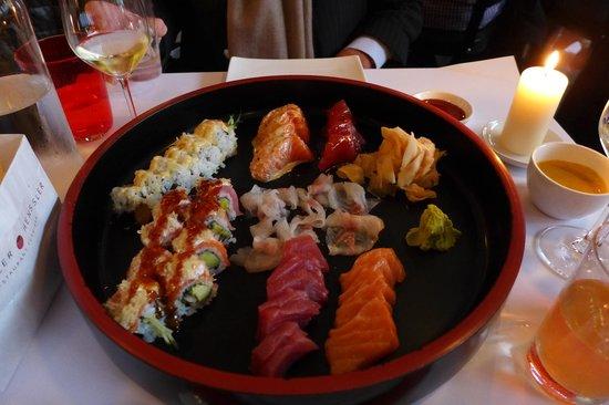 Henssler Henssler: Sushi für 2 genial