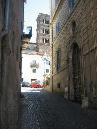 Casa del Girasole: genazzano