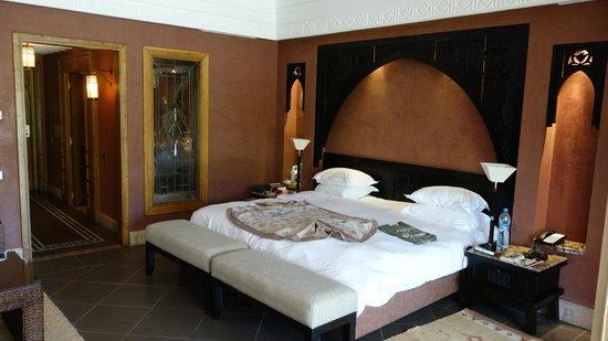 Tikida Golf Palace : chambre