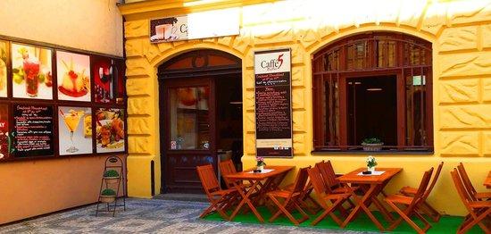Caffe 5
