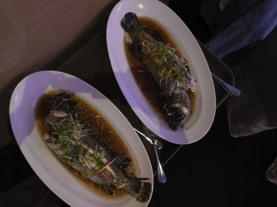 Grand View Resort Beitou : 4th dish