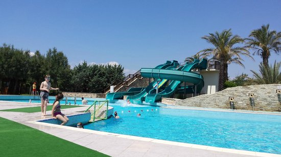 Barut Lara: Keeping the kids' amused