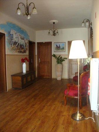 Alo Hotel: Appartment