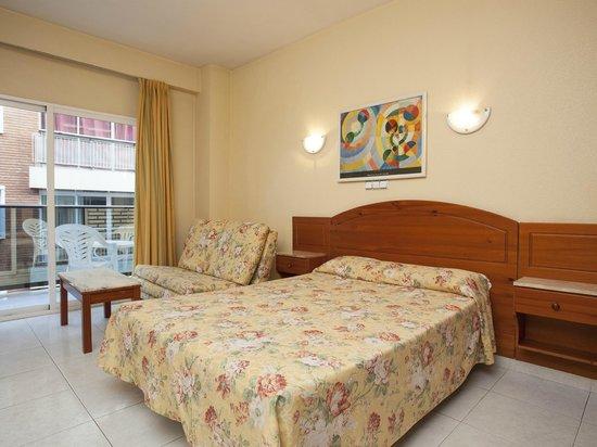 Hotel Magic Fenicia : Doble Junior Estandar
