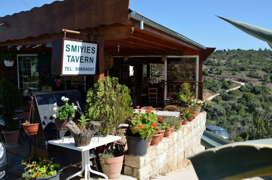 Smiyies Tavern