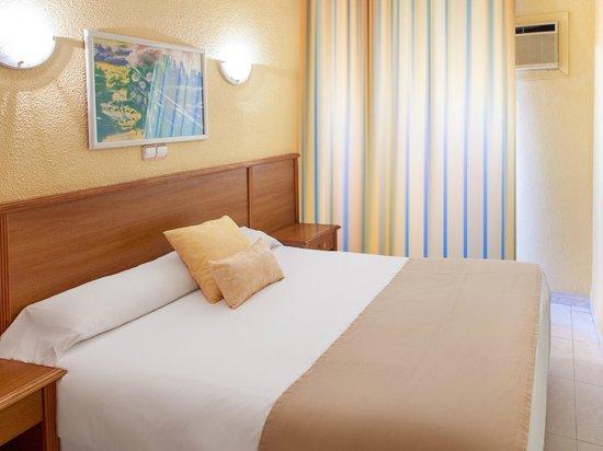 Hotel Magic Fenicia: Doble Junior estandar superior