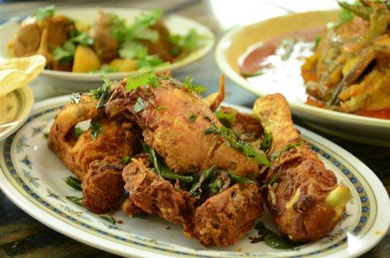 Restoran M Salim
