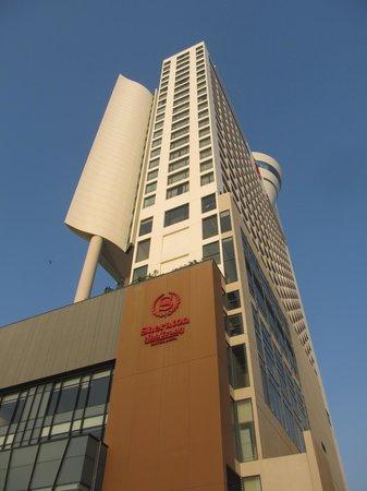 Sheraton Nha Trang Hotel and Spa: Sheraton Nha Trang Hotel